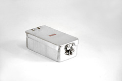 Aluminum Co-Operative Box