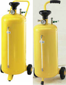Pneumatic Foam Sprayer
