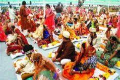 Maharashtra Marriages Menu