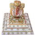 Chowki Ganesh