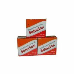 Dicloxacillin Sodium Injection