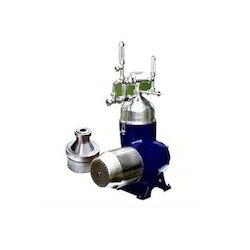 Electric Centrifugal Cream Separator