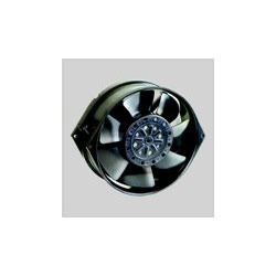 Metal Blade AC Axial Fan