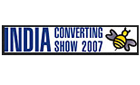 India Converting Show 2007