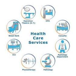 Health Care Service in Noida by SR Global Services | ID ...
