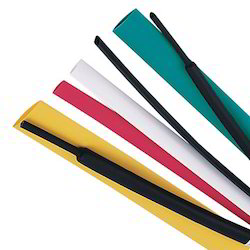Plain Heat Shrink Sleeves