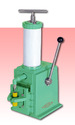 Vertical Top Roller Greasing Machines