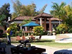 Tuli Resort