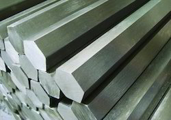 Medium/ High Carbon Steels Hot Finished Black Hexagon Bars