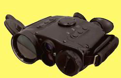 Uncooled Multifunction Thermal Binocular