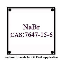 Sodium Bromide For Oilfield Application