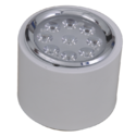 13w Led Surface Mounting Light Fixture, Ip Rating:ip66