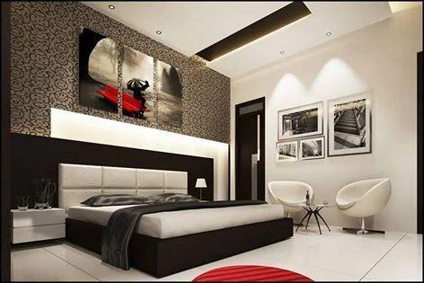 Bedroom Design In Gill Chowk Ludhiana ID 48 Stunning Latest Bedroom Design