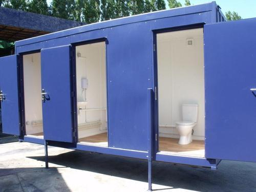 Toilet Container Portable Toilet Containers Manufacturer