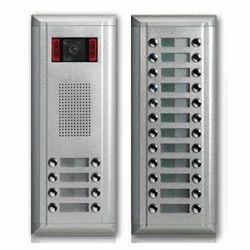 Residential Intercom System