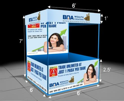 promotional canopy - Canopy