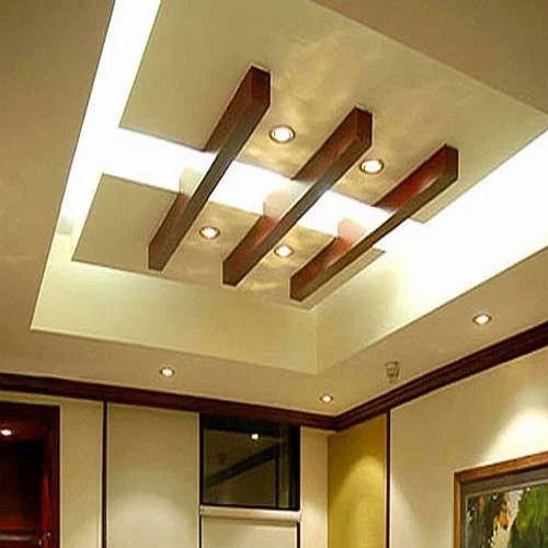 False Ceiling Designing Service in Guindy, Chennai, Esteem ...
