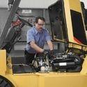 Forklift Maintenance Service