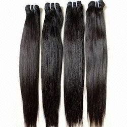Virgin Straight Hair Extension
