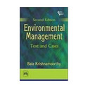 Environmental Management Text And Cases Second Book
