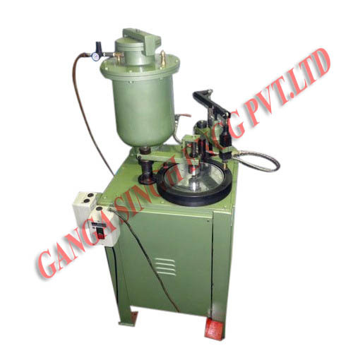 Compound Lining Machines Round Conipail Lining Machine