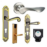 Door Lock  sc 1 st  IndiaMART & Door Lock Door Lock Electronic Lock u0026 Latches | Kalco Products ...