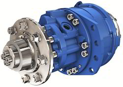 Hydraulic Motor Construction Repairing Services