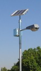 Solar Street Light Pole Manufacturer from Ahmedabad