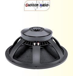 DA18X1000 Subwoofer Speaker