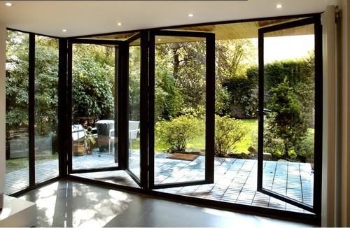 separation shoes b8025 594ad BiFold Doors & Window - View Specifications & Details of ...
