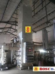 Semi- Automatic Medical Oxygen Plant, For Industrial, Capacity: 1500 L