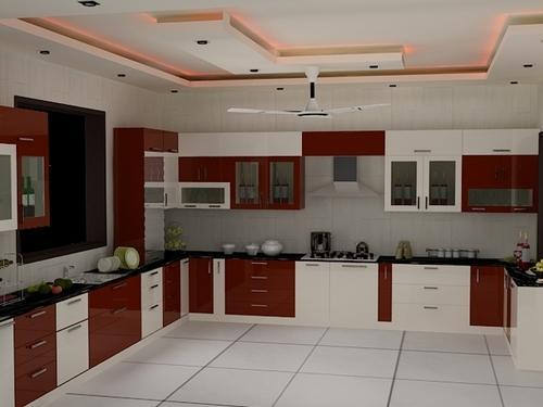 Kitchen Interior Decoration Service in Uttarahalli Veerabhadra