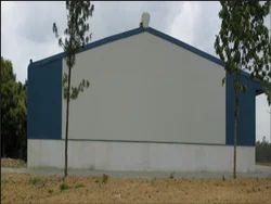 Recreational Buildings