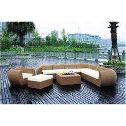 Luxury Rattan Sofa Set At Rs 85000 Id 2979110048