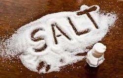 Common Powder Salt