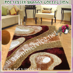 Polyester Shaggy