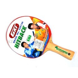 GKI Hitback Table Tennis Racket