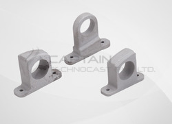 Structural Hardware Casting