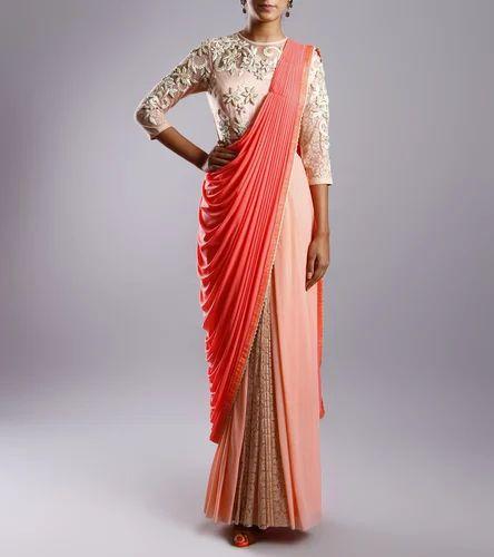 07d753ee8cfc3 Saree Gowns Sg01