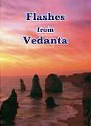 Flashes From Vedanta
