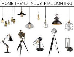 Industrial Lighting Ideas