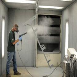 Powder Coating Chemical Removing Service