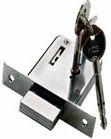 Cross Key Dead Locks