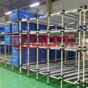 FIFO Flow Rack System