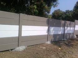 Folding Ready Made Wall Compound