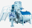 Heating Cooling Mixers