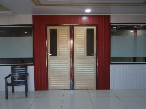 Kaka Pvc Profile Private Limited Ahmedabad Manufacturer Of Pvc