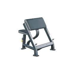 Viva Seated Preacher Curl IT7002