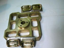 Banded Soap Mould