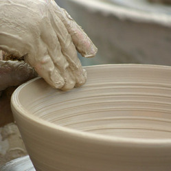Clay, Sculpting & Pottery